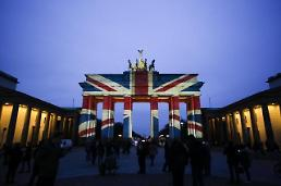 .[GLOBAL PHOTO] Germany pays tribute to London terror victims.
