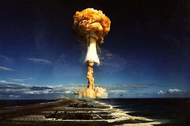 韩军:朝鲜随时可核试 只等金正恩下令