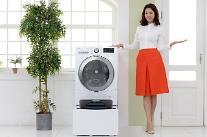 LG電子、より小さくなった洗濯機「ツインウォッシュ」で洗濯機市場の攻略