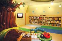 호텔현대경주, 가족여행객들을 위한 다양한 놀이 공간 조성