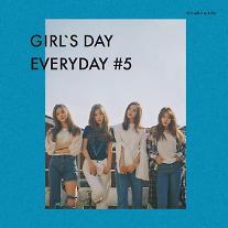 [VIDEO] ガールズグループGirl's Day、1年8ヵ月ぶりのカムバック