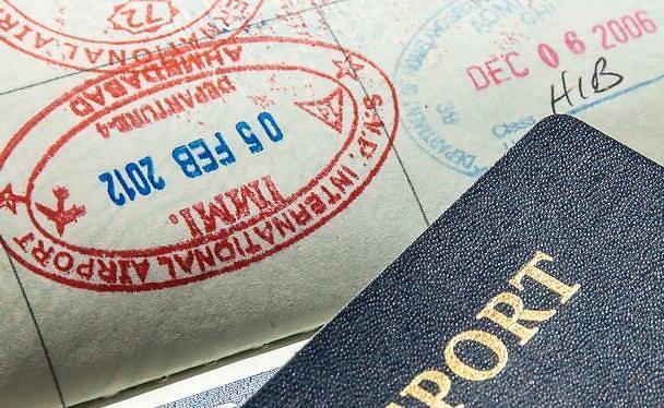 在韩非法居留外国人逾21万 连续2个月增加
