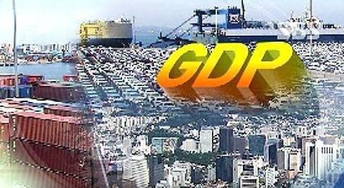 韩2016年全年GDP增速初步核实为2.8%
