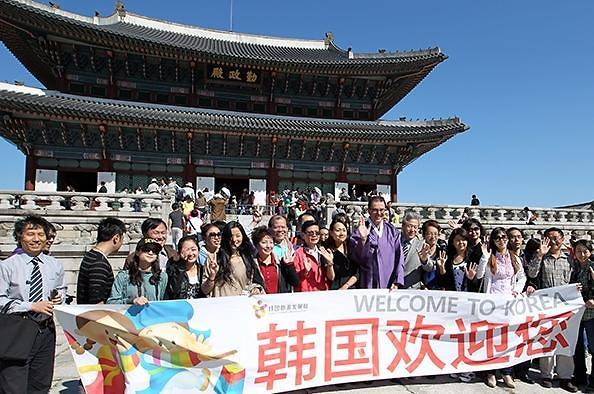 萨德致两国旅游与人员交流锐减 韩国大学恐陷招生难