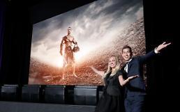 삼성전자, 극장 전용 LED '시네마 스크린' 공개, 120년 프로젝터 스크린 마감(종합)