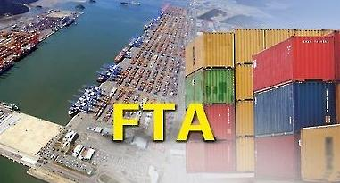韩国企业1-2月平均出口利用率63%