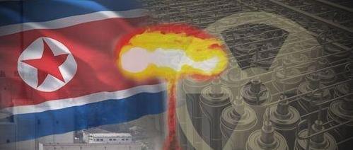 朝鲜或于4月进行第六次核试验