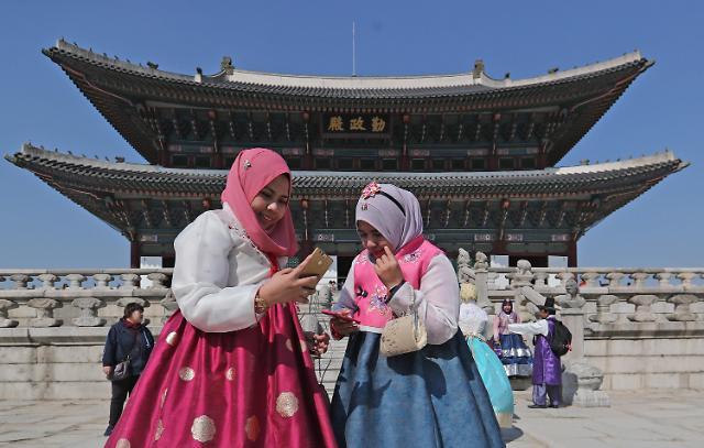 东南亚游客代替中国游客?韩国想得太简单