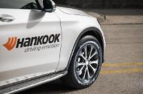 ハンコックタイヤ、メルセデス・ベンツのプレミアムSUV「GLC」と「GLCクーペ」に新車用タイヤ供給