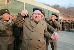 .Pyongyang sends political message with brisk activity at nuclear test site: 38 North.