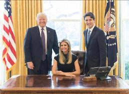 Ivanka Trump to take position as official White House employee