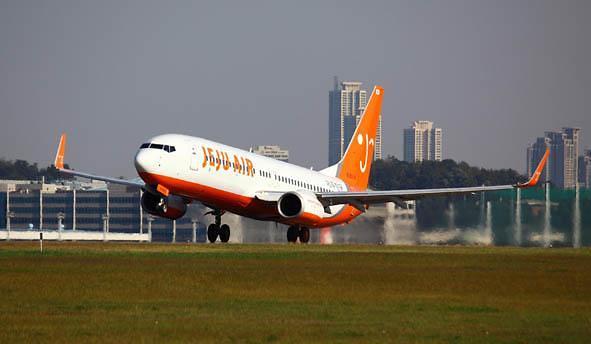 韩国低成本航空公司发展迅速 创造大量优质就业岗位