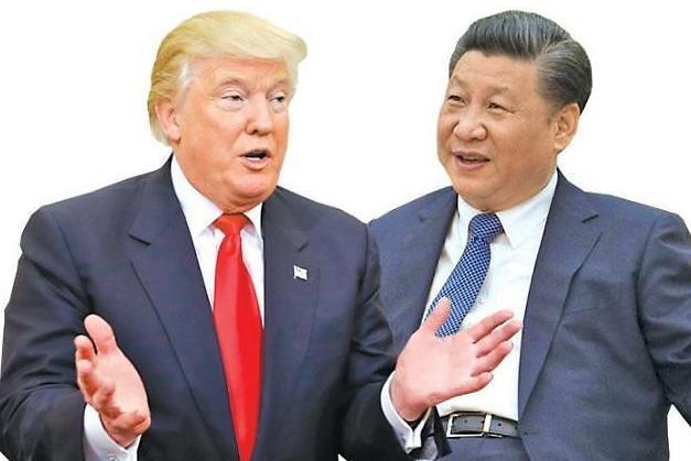 내달 6~7일 시진핑, 트럼프 만난다...중국 외교부 공식발표