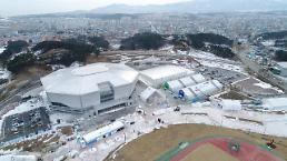N. Korea hockey team ready to arrive in S. Korea this week amid high tensions