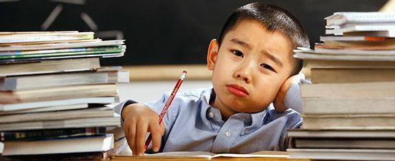 年纪小小就接受精神科治疗?韩国课外辅导致青少年抑郁症患者增多