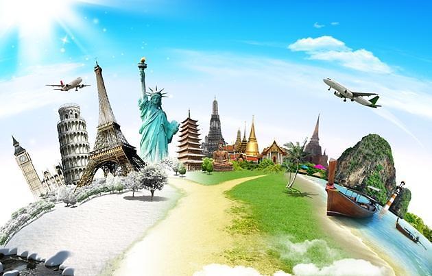 """韩""""五·一""""将迎9天长假 逾百万人选择出国旅游"""