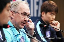 Stielike retains his job as S. Koreas national footbal coach