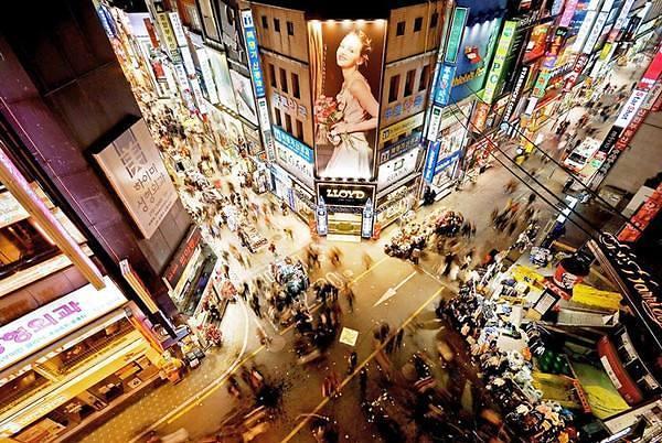 中国游客消失 韩提前举行首尔夏季购物节求挽回损失
