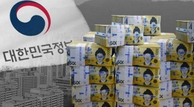 2016年韩国中央政府负债总额增至近9万亿元