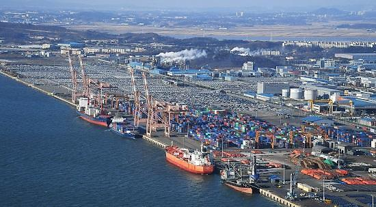 韩国PMI指数连续8个月萎缩 居主要经济体最下游