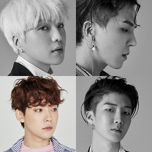 四人组WINNER强势回归  新歌登顶海外音源榜
