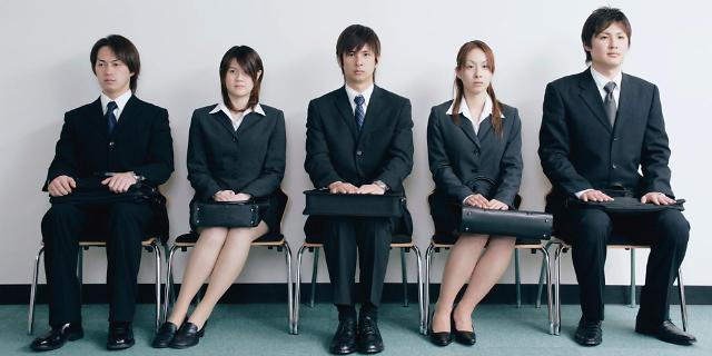 韩国大学生将求职目光转向日本 高就业率为主要原因