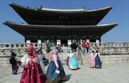 .东南亚游客消费仅为中国三分之一 韩旅游业仍发慌.