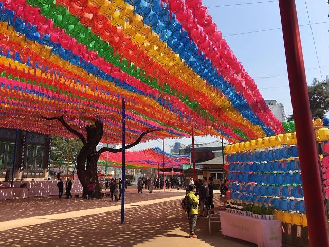 [AJU VIDEO] 韩国佛教禅宗的中心寺庙:曹溪寺