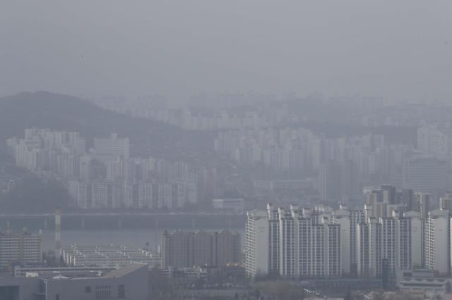 """韩网民喊话中国""""带走雾霾"""" 空气净化器销量飞涨"""