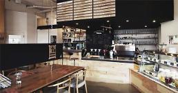 .炸鸡店人气不再 咖啡厅风靡韩国.