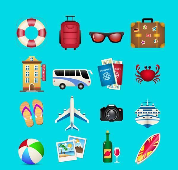 韩5月黄金周将至 背包太阳镜等旅游商品走俏