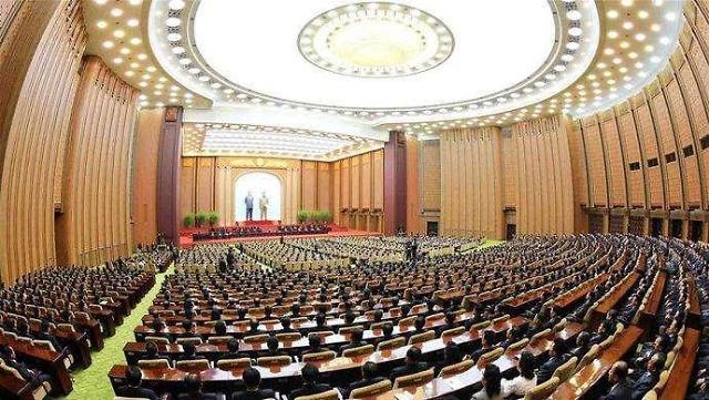 朝鲜今日召开最高人民会议 是否对外释放信号受瞩目