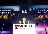 [뉴 ICT 리더 보고서] ① 황창규 KT 회장, '영어'가 곧 '글로벌 경쟁력'