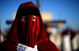 [GLOBAL PHOTO] Spain holy week