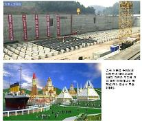 [중국화제] 타이타닉호 침몰 105주년…중국 짝퉁 '타이타닉' 논란