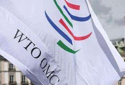 .韩国6月将再向WTO提出中国反萨问题.