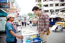 태국 방콕의 명물 길거리 음식 사라지나..불법 노점상 강력 단속 예정