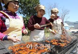 강진 전라병영성 축성 600주년 기념 축제 21일 개막
