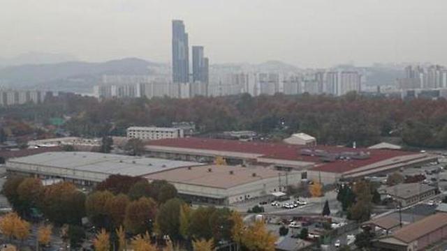 韩国人哭晕!驻韩美军基地1级致癌物超标162倍