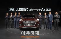 [2017 상하이 모터쇼] 국내 완성차 업체, '현지화·SUV'로 사드 파고 넘는다