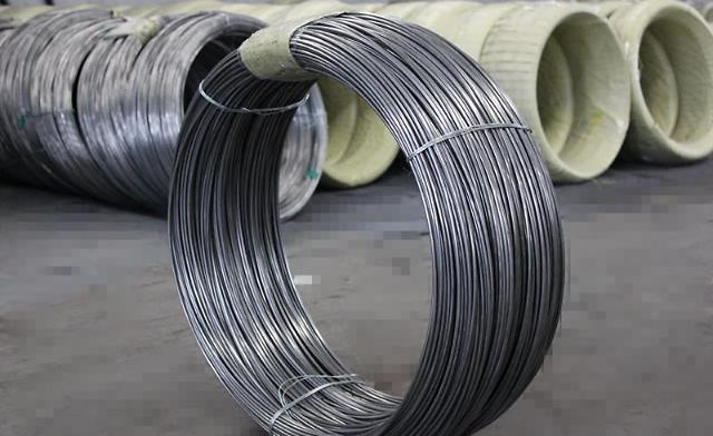 美国商务部对韩国钢铁线材进行反倾销调查
