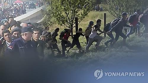 韩难民申请6年增17倍 政府考虑设机构规范审查