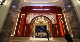 .S. Koreas largest foreigner-only casino opens near main airport.