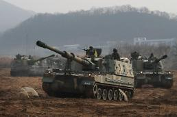 .Hanwha signs $646 mln deal to supply 100 K-9 howitzers to India .