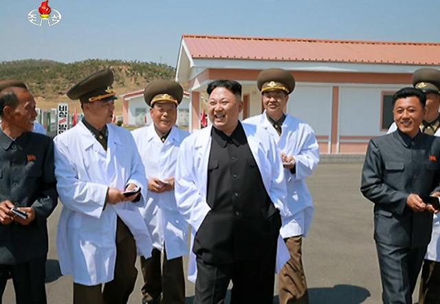 下周将成朝核问题分水岭 朝鲜25日建军节是否挑衅引关注