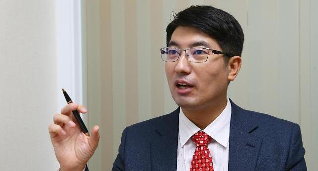 윤기림 리치빌재무컨설팅 대표