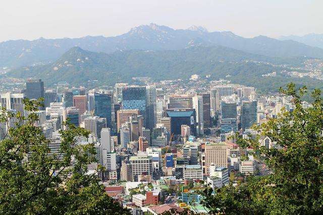 中国游客锐减 首尔商圈冷清租金下降