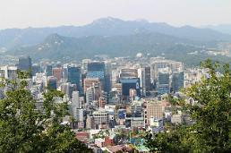 .中国游客锐减 首尔商圈冷清租金下降.