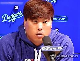 '4패지만 괜찮아' 류현진, 2G 연속 6이닝 '부활의 신호탄'