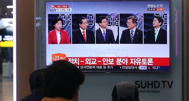 TV토론의 정치학, 핵심은 '기대치 게임'
